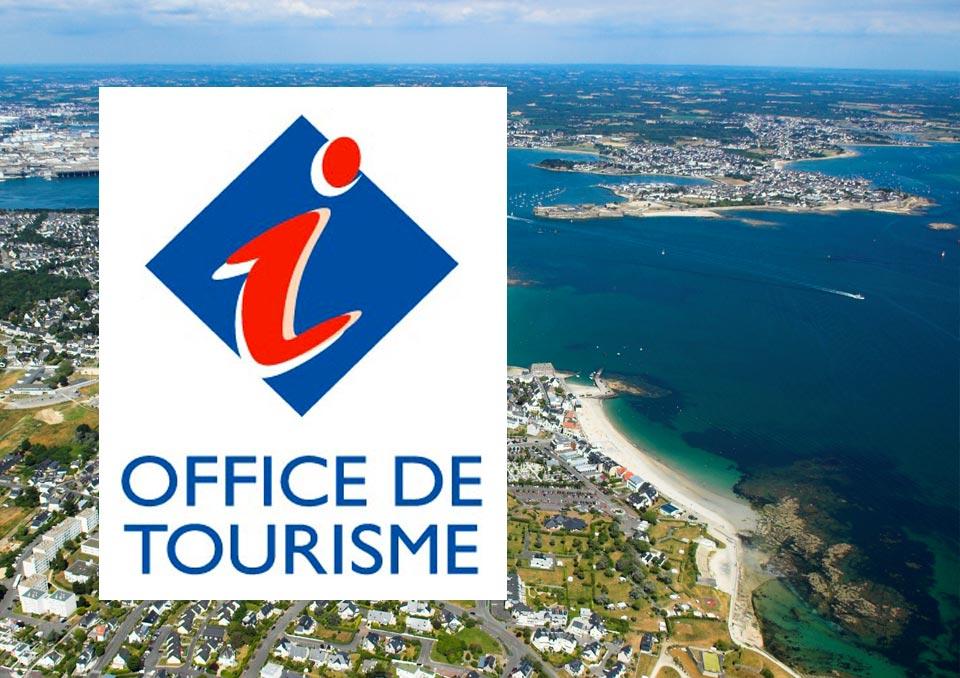 Les offices du tourisme ssp location - Office du tourisme guidel ...